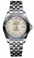 Breitling Galactic 32 Sleek Edition W7133012/A800/792A