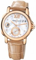 Ulysse Nardin Functional Dual Time Lady 246-22/391