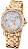 Ulysse Nardin Functional Dual Time Lady 246-22B-8/392