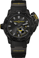 Ulisse Nardin Diver Deep Dive One More Wave Limited Edition 3203-500LE-3/BLACK-OMW