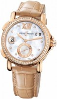 Ulysse Nardin Functional Dual Time Lady 246-22B/391