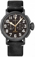 Zenith Pilot Type 20 Ton Up Black Chronograph 11.2432.4069/21.C900