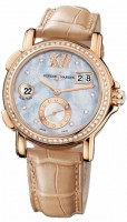 Ulysse Nardin Functional Dual Time Lady 246-22B/392