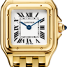 Panthere de Cartier Watch WGPN0008
