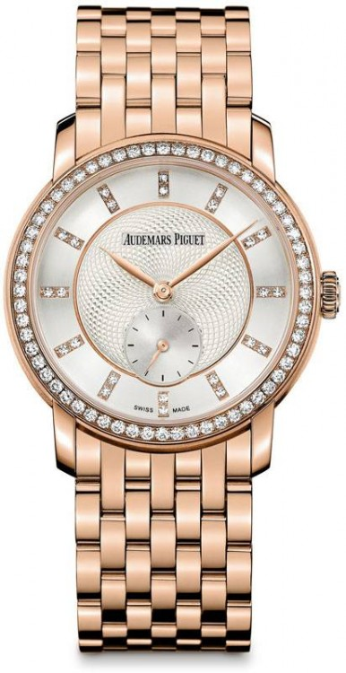 Jules Audemars Small Seconds 77251OR.ZZ.1270OR.01