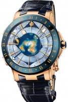 Ulysse Nardin Executive Moonstruck 1062-113