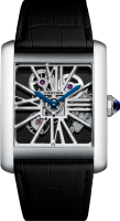 Cartier Tank MC Skeleton Watch W5310026