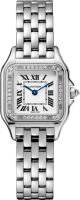 Creative Jeweled Panthere de Cartier Watch WJPN0006