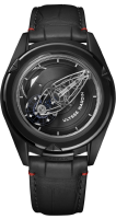 Ulysse Nardin Freak Vision 2503-250/BLACK