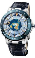 Ulysse Nardin Executive Moonstruck 1069-113