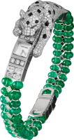 Cartier Creative Jeweled Watches High Jewelry Figurative Watch HPI01141