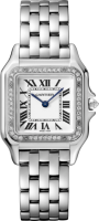 Creative Jeweled Panthere de Cartier Watch WJPN0007