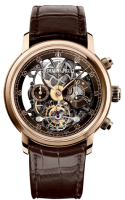 Jules Audemars Tourbillon Chronograph 26346OR.OO.D088CR.01