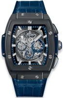 Hublot Spirit of Big Bang Ceramic Blue 45 mm 601.CI.7170.LR