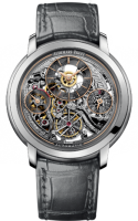 Jules Audemars Tourbillon Openworked 26143PT.OO.D005CR.01
