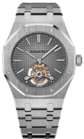 Audemars Piguet Royal Oak Tourbillon Extra-thin Openworked 26510PT.OO.1220PT.01
