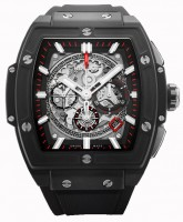 Hublot Spirit of Big Bang Chronograph Ceramic 601.CI.0173.RX