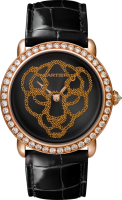Cartier Creative Jeweled Revelation Dune Panthere Watch HPI01259