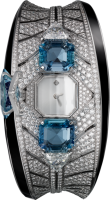 Cartier Creative Jeweled Watches High Jewelry Watches HPI00976