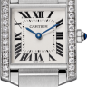 Cartier Tank Francaise Watch W4TA00098100