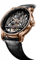 Code 11.59 By Audemars Piguet Tourbillon Openworked 26600OR.OO.D002CR.01