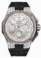 Breitling for Bentley GMT Light Body B04 S EB043363/A783/232S/E20DSA.2