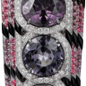 Cartier Creative Jeweled Watches High Jewelry Watches HPI00987