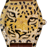 Cartier Tortue Regard De Panthere Watch HPI01190