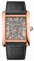 Cartier Tank MC Watch WGTA0014