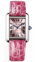 Cartier Tank Solo Watch W5200000