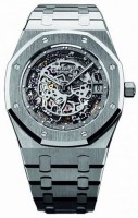 Audemars Piguet Royal Oak Openworked Extra Thin 15203PT.OO.1240PT.01