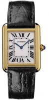 Cartier Tank Solo Watch W5200002
