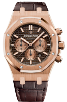 Audemars Piguet Royal Oak Chronograph 26331OR.OO.D821CR.01