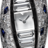 Cartier Creative Jeweled Watches High Jewelry Watches Regard De Panthere Visible Hour Watch HPI01029