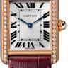 Tank Louis Cartier Watch WJTA0010