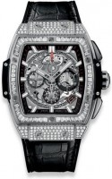 Hublot Spirit Of Big Bang King Titanium Jewellery 42 mm 641.NX.0173.LR.0904