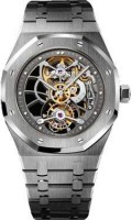 Audemars Piguet Royal Oak Openworked Extra Thin Tourbillon 26511PT.OO.1220PT.01