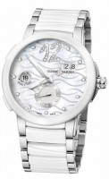 Ulysse Nardin Functional Dual Time Executive Lady 243-10-3/691