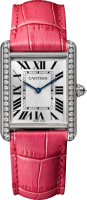 Tank Louis Cartier Watch WJTA0015