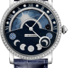 Rotonde De Cartier Day & Night Moon Phase Watch HPI01009