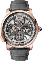 Rotonde de Cartier Grande Complication Skeleton WHRO0065