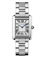 Cartier Tank Solo Watch W5200013