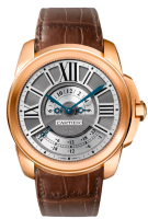 Cartier Calibre Multiple Time Zone W7100025