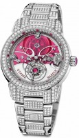 Ulysse Nardin Exceptional Royal Ruby Tourbillon 799-88-8F