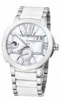 Ulysse Nardin Functional Dual Time Executive Lady 243-10-7/391