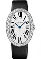 Cartier Baignoire Watch Medium Model WB520009