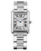 Cartier Tank Solo Watch W5200014