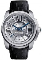 Cartier Calibre Multiple Time Zone W7100026