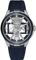Ulysse Nardin Executive Skeleton X 3713-260-3/03