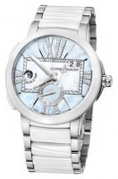 Ulysse Nardin Functional Dual Time Executive Lady 243-10-7/393